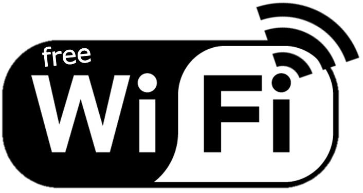 Club300 Free Wifi with any purchase